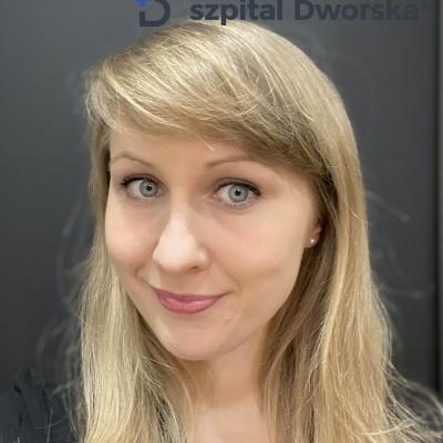 lek.med. Anna Ficek - spec. reumatolog