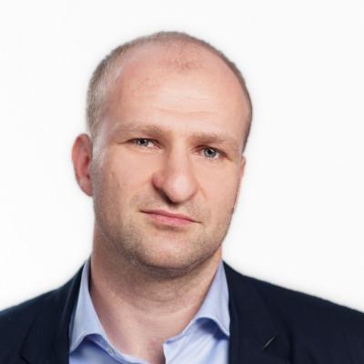 Grzegorz Jarosławski, ortopeda, Kraków