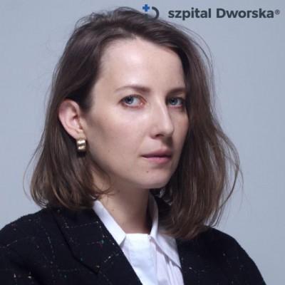 dr n. med. Anna Ćwierz-Pieńkowska - spec.radiolog