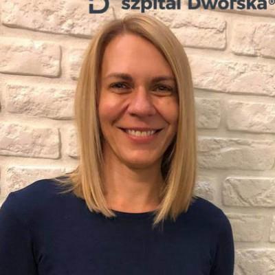 lek.med. Agnieszka Danielewicz - spec.radiolog