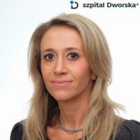 Magdalena Janeczko, pediatra genetyk, Kraków