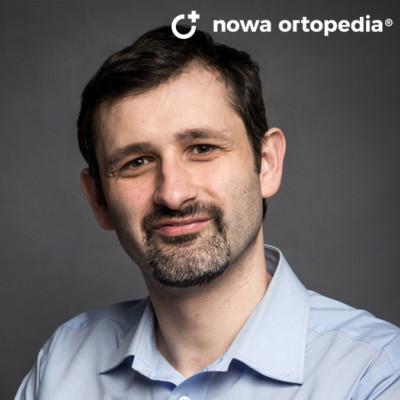 Henryk Liszka, ortopeda, Kraków