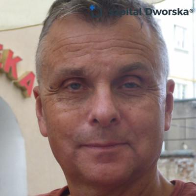 dr n. med. Piotr Wojciechowski - spec. chirurg ogólny
