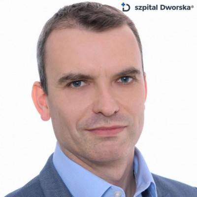 dr hab. n. med. Jakub Antczak - spec. neurolog