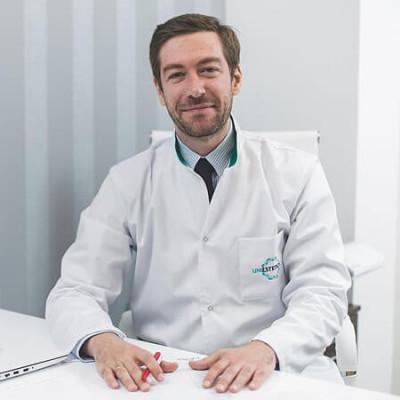 dr. Guido Libondi - chirurg plastyczny, Kraków