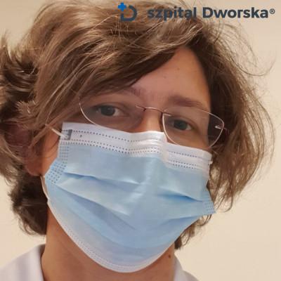 lek.med. Inga Jaworska - ginekolog, Kraków