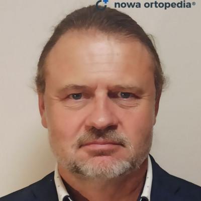 lek.med. Szymon Oleksik, ortopeda dziecięcy Kraków