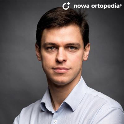 lek.med. Adam Podhorecki - ortopeda, Kraków